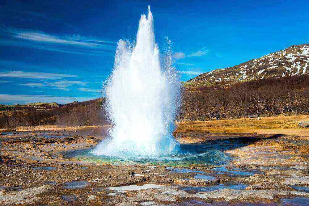 climat en islande