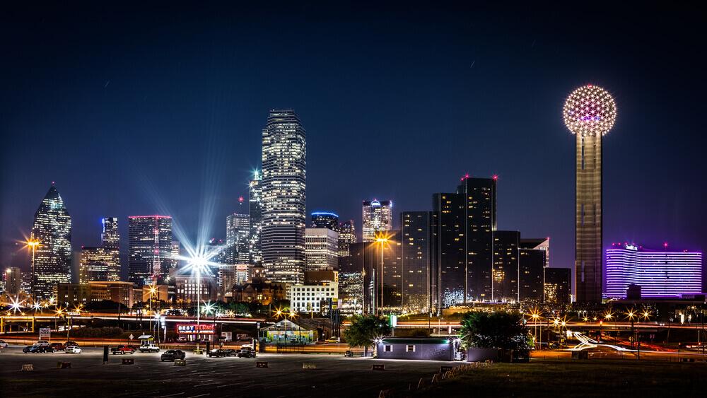 Sites de rencontre gratuits dans Dallas Texas
