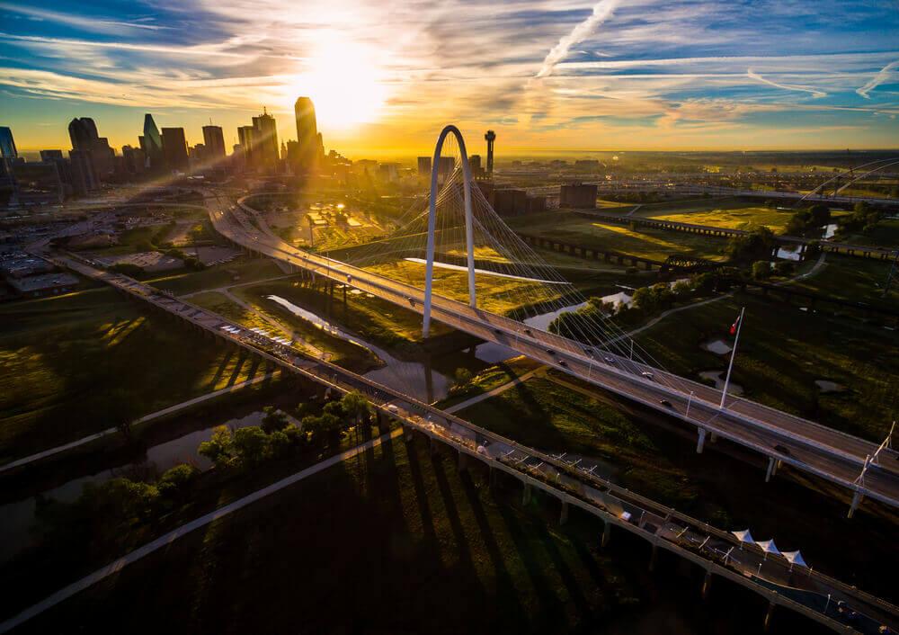 visiter Dallas