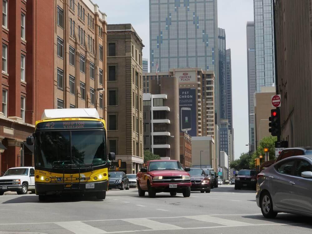 Dallas Fort Worth sites de rencontre