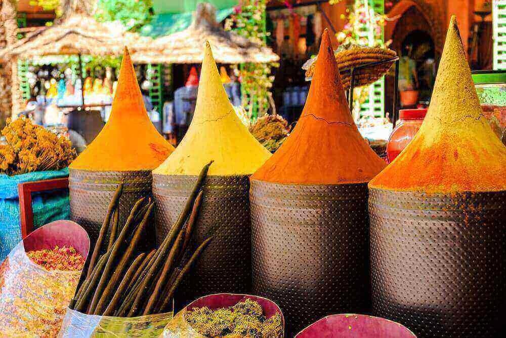 Coût de la vie au Maroc