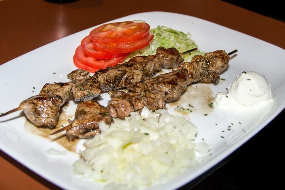 voyage en Bulgarie : cuisine