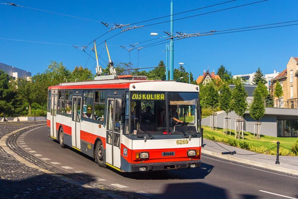 transport en slovaquie