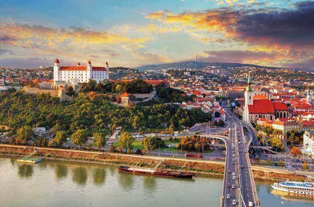 découvrir la Slovaquie