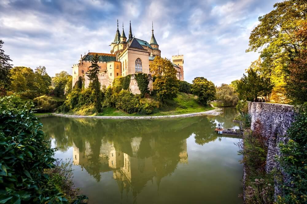 visiter Slovaquie