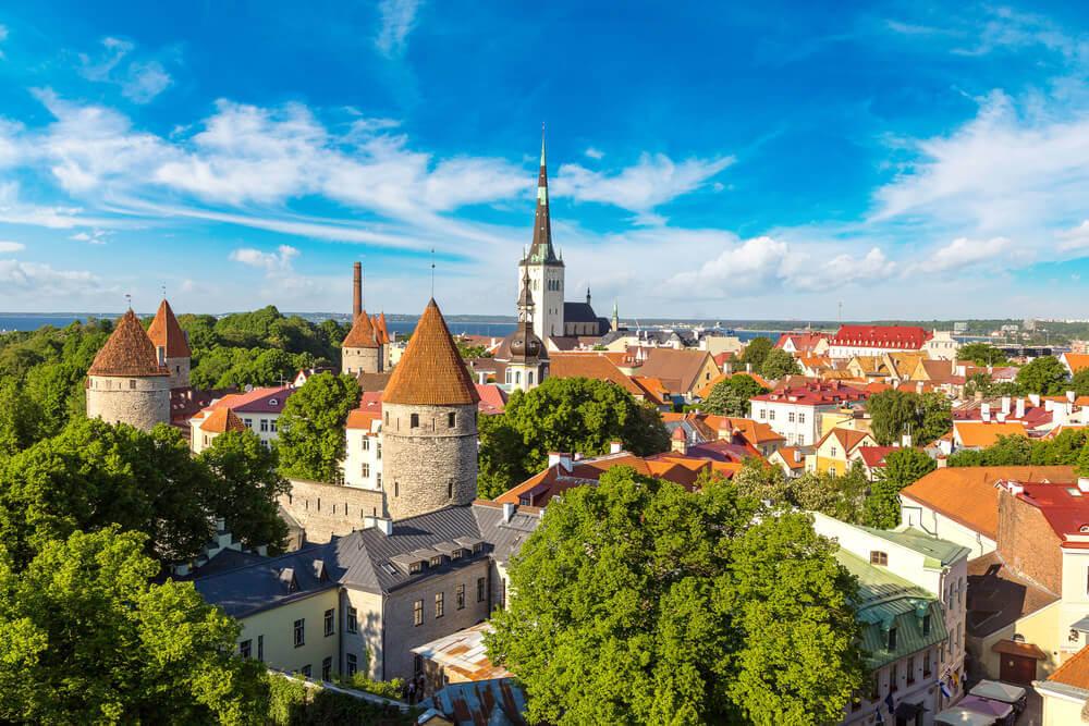 découvrir l'Estonie