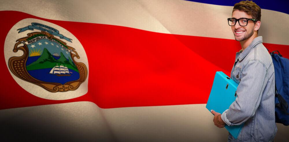 étudier au Costa Rica