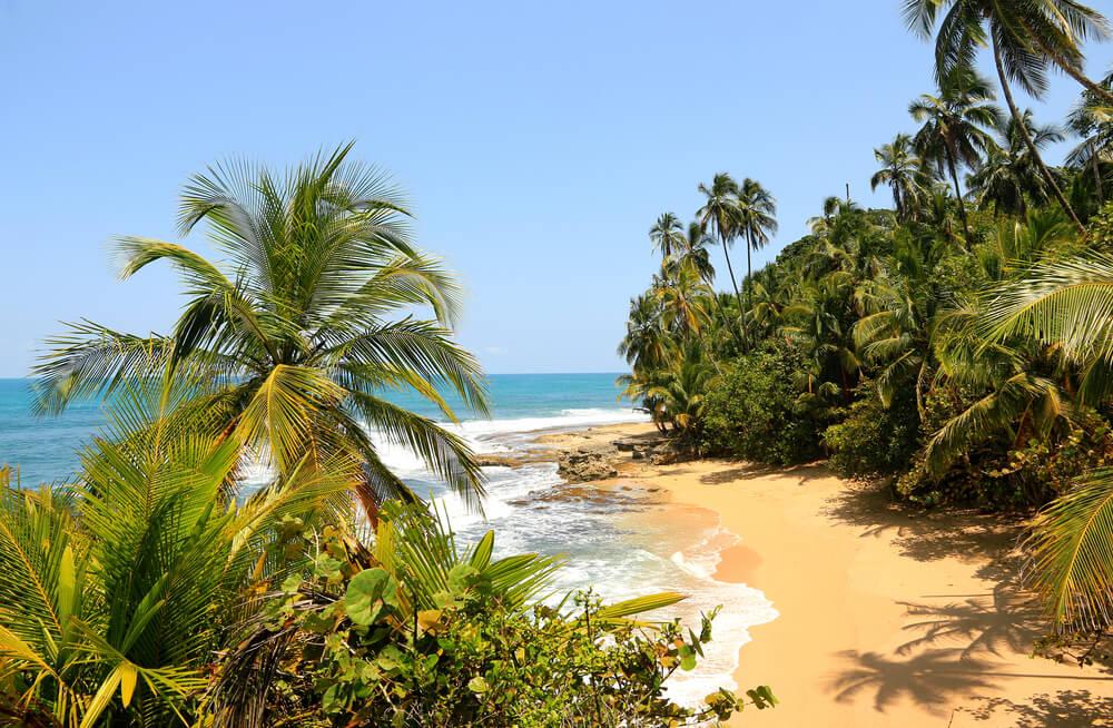 climat au Costa Rica
