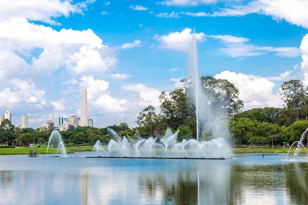 visiter Sao Paulo