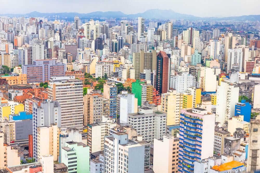 logement à Sao Paulo