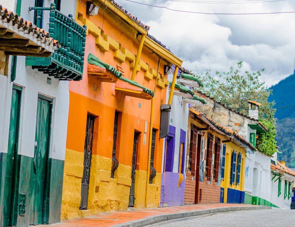 logement à Bogota