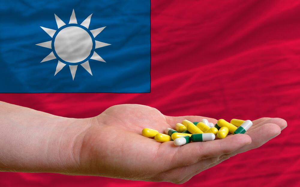 santé à Taiwan