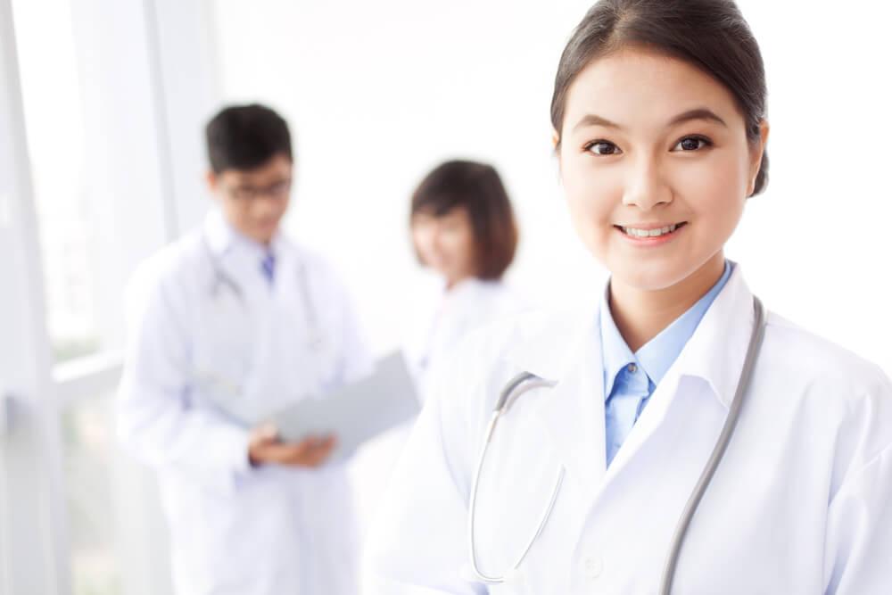 santé à Taipei Taiwan