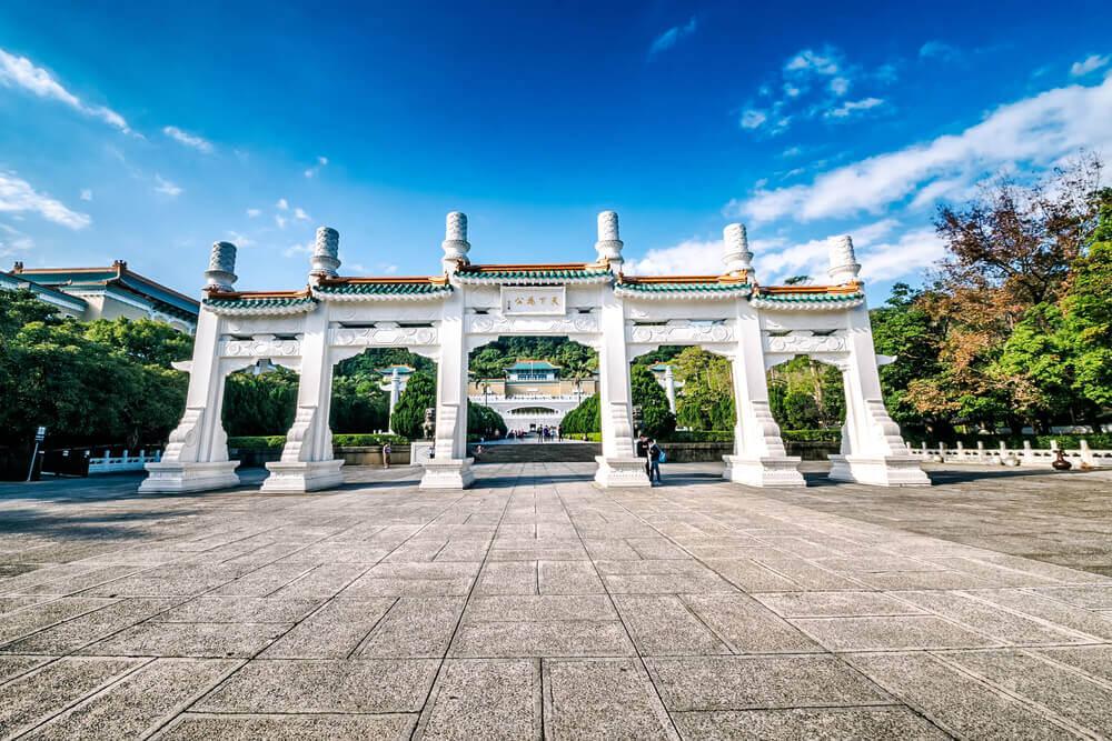 visiter Taipei