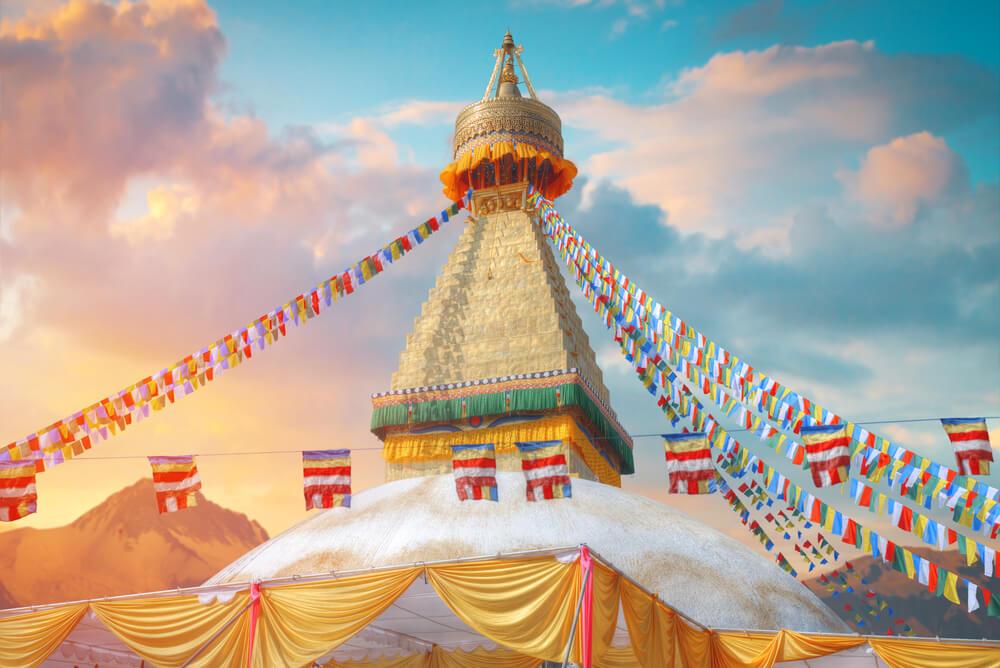 partir au Népal