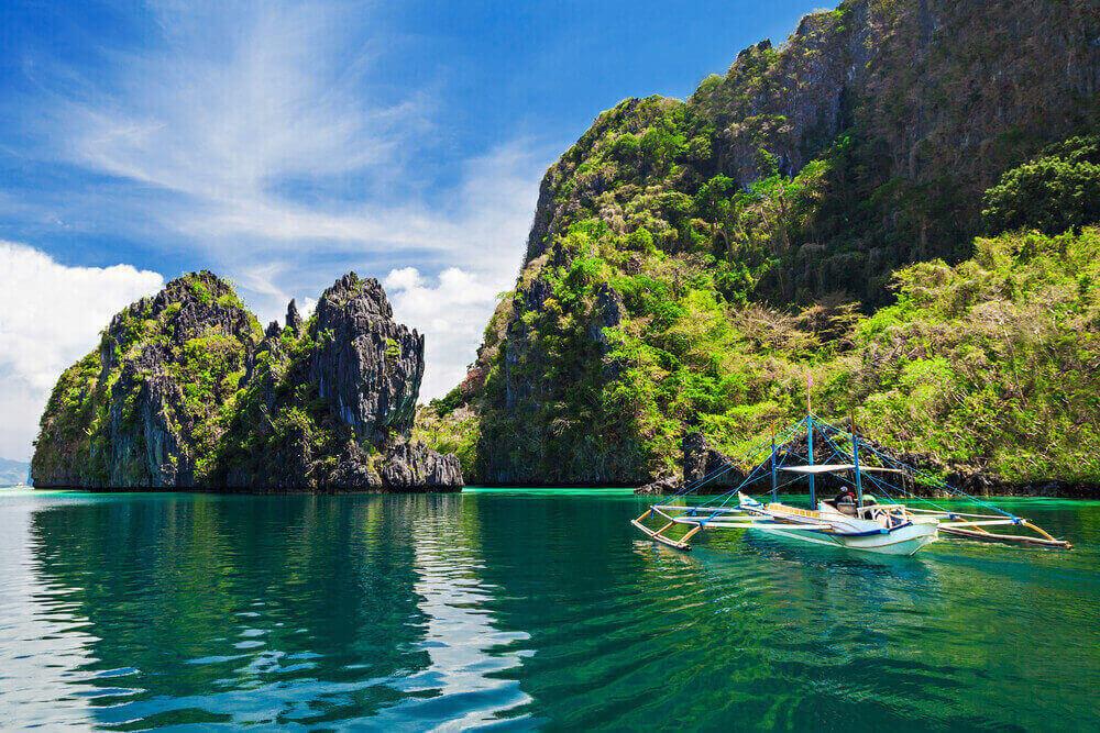 découvrir les philippines