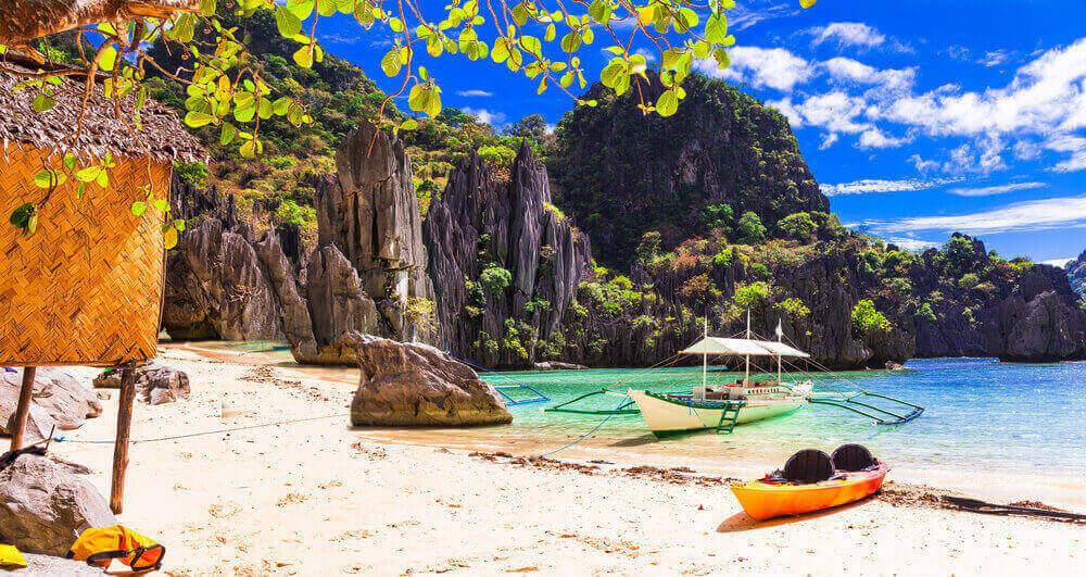climat aux philippines