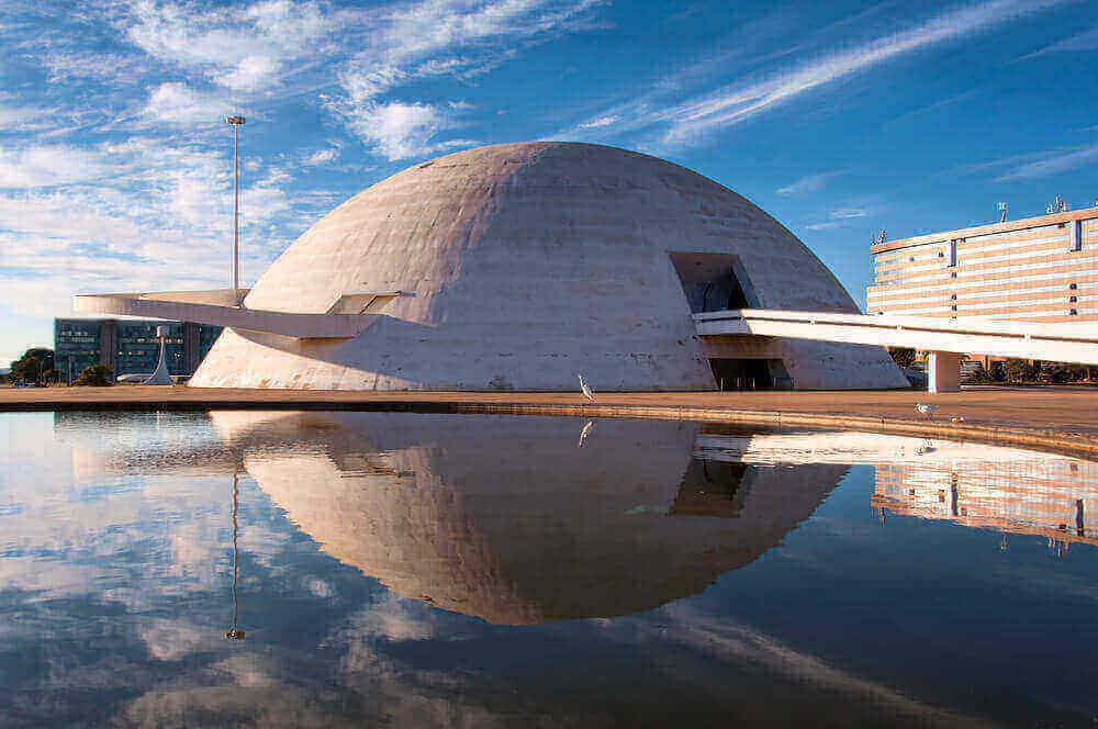 visiter Brasilia