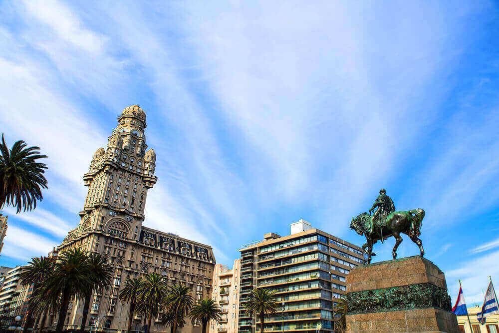 visiter Uruguay