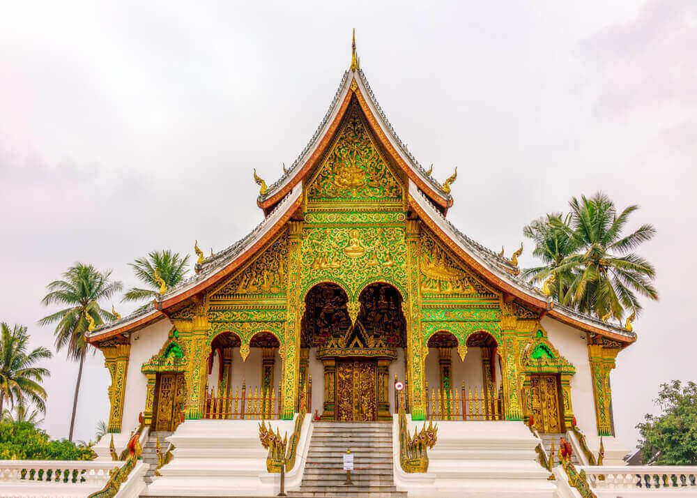 visiter Laos Musées