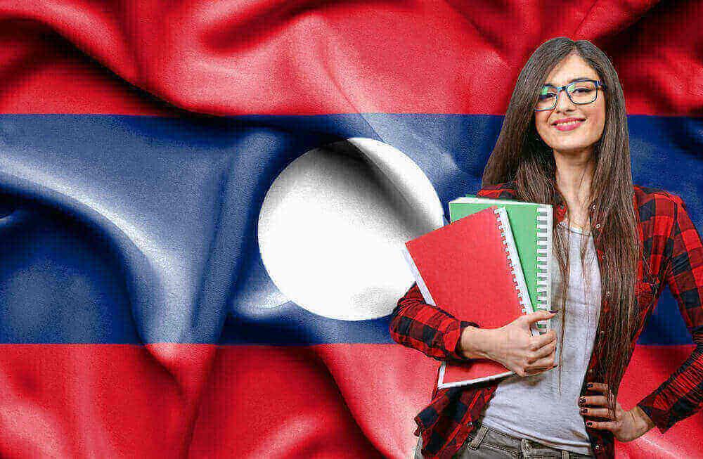 étudier à Laos