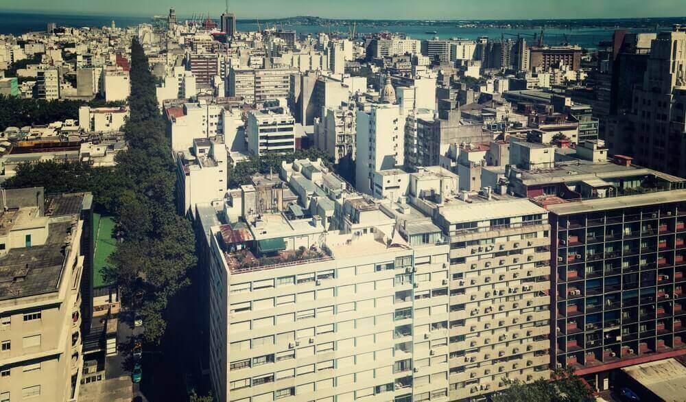 logement à Montevideo