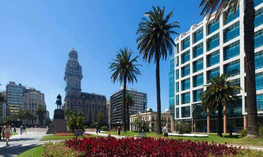 visiter Montevideo