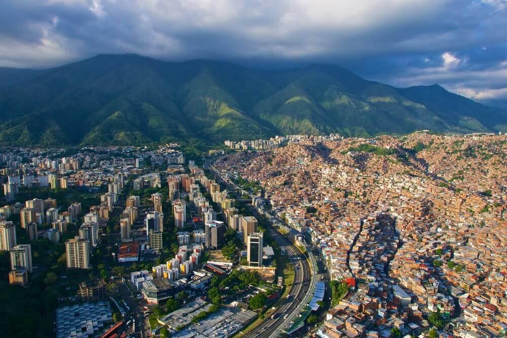 visiter Venezuela