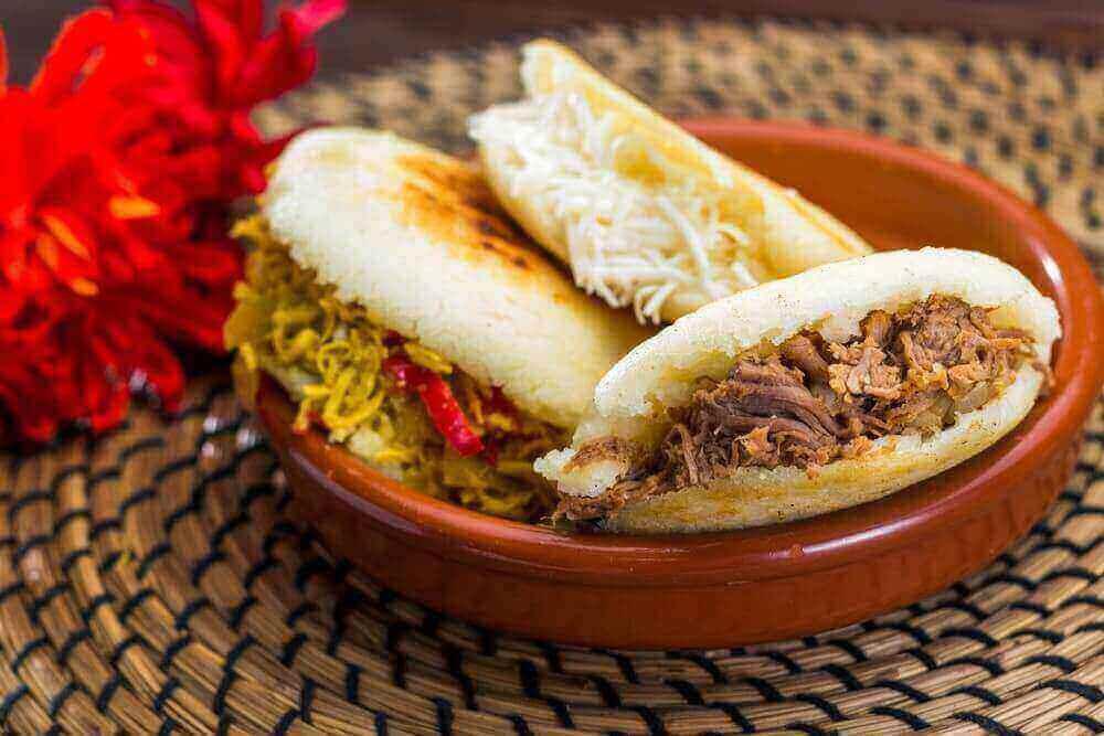 visiter Venezuela : cuisine