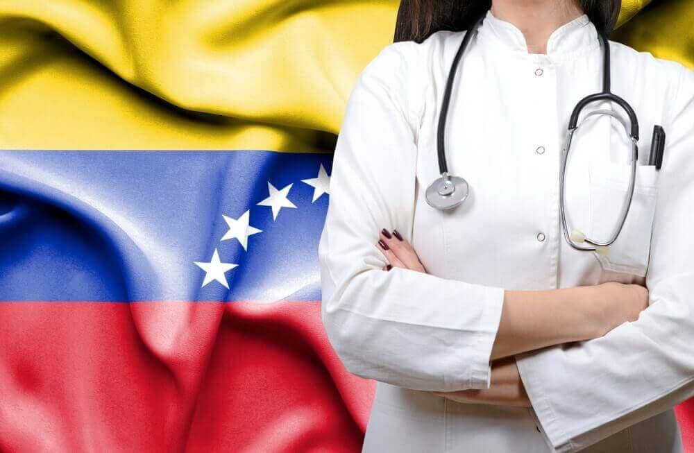 santé au Venezuela