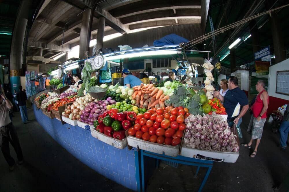coût de la vie au Venezuela