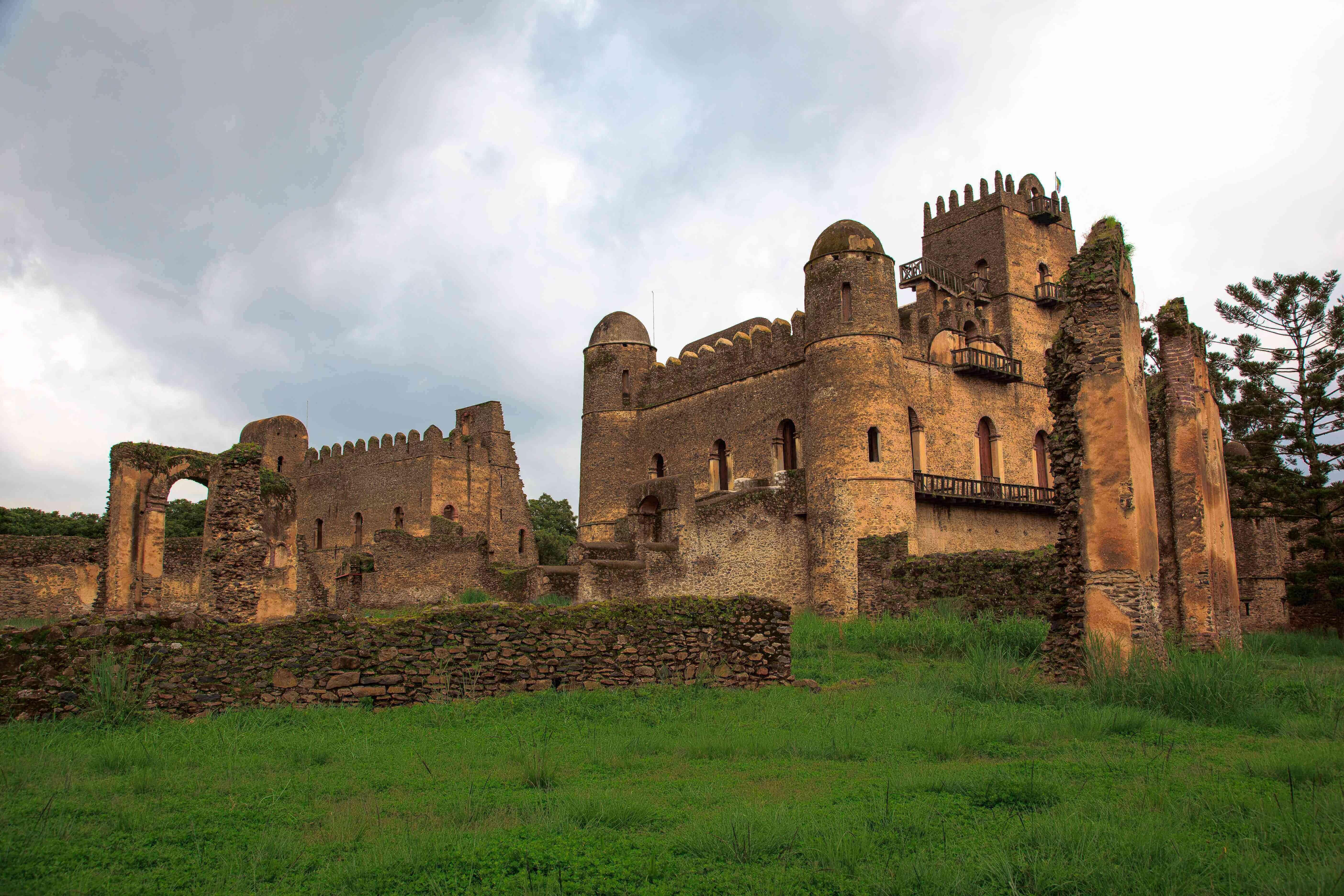 visiter Ethiopie