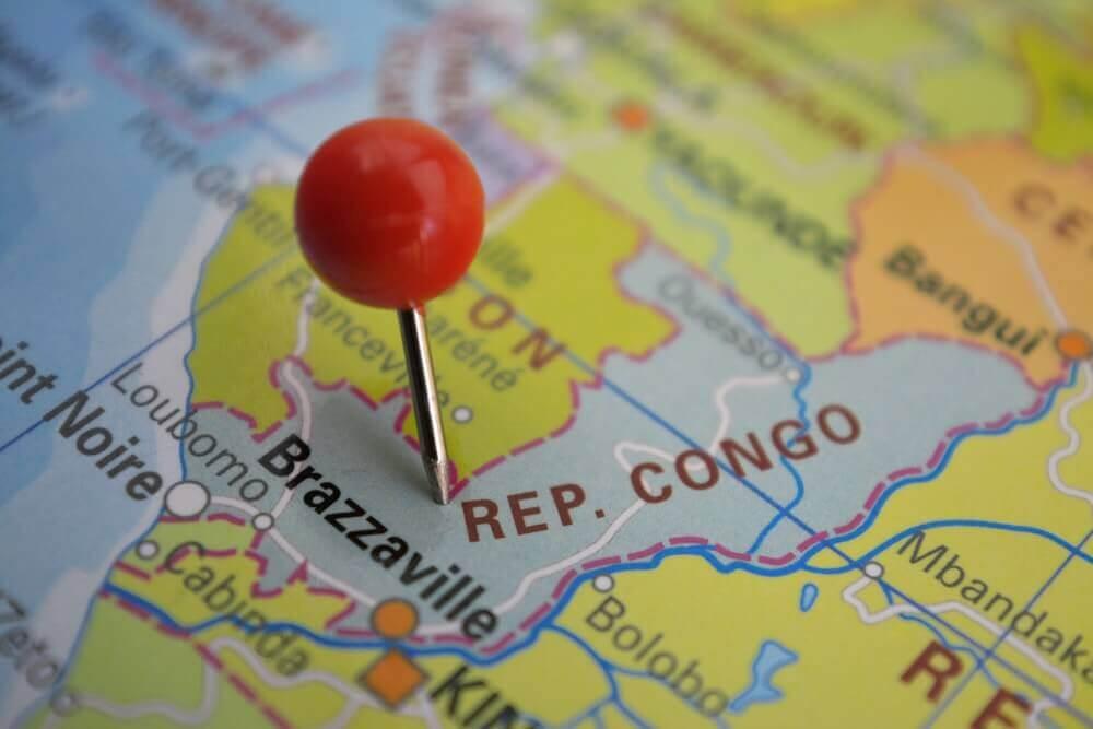 voyager au Congo