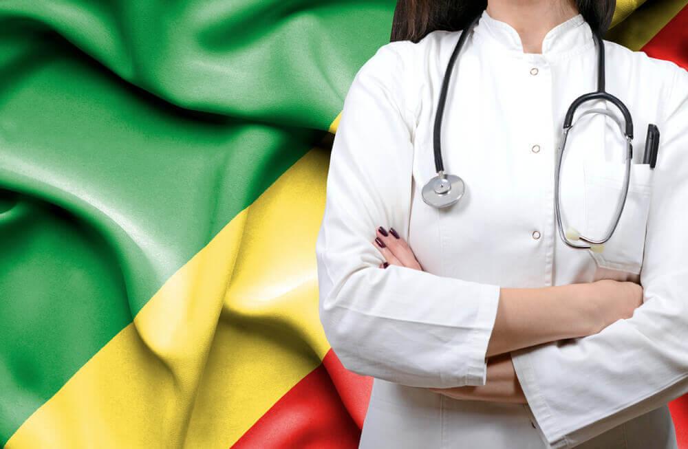 santé au Congo