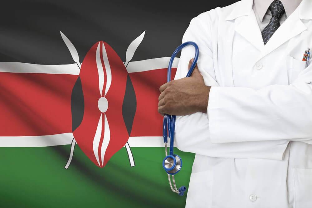 santé au Kenya