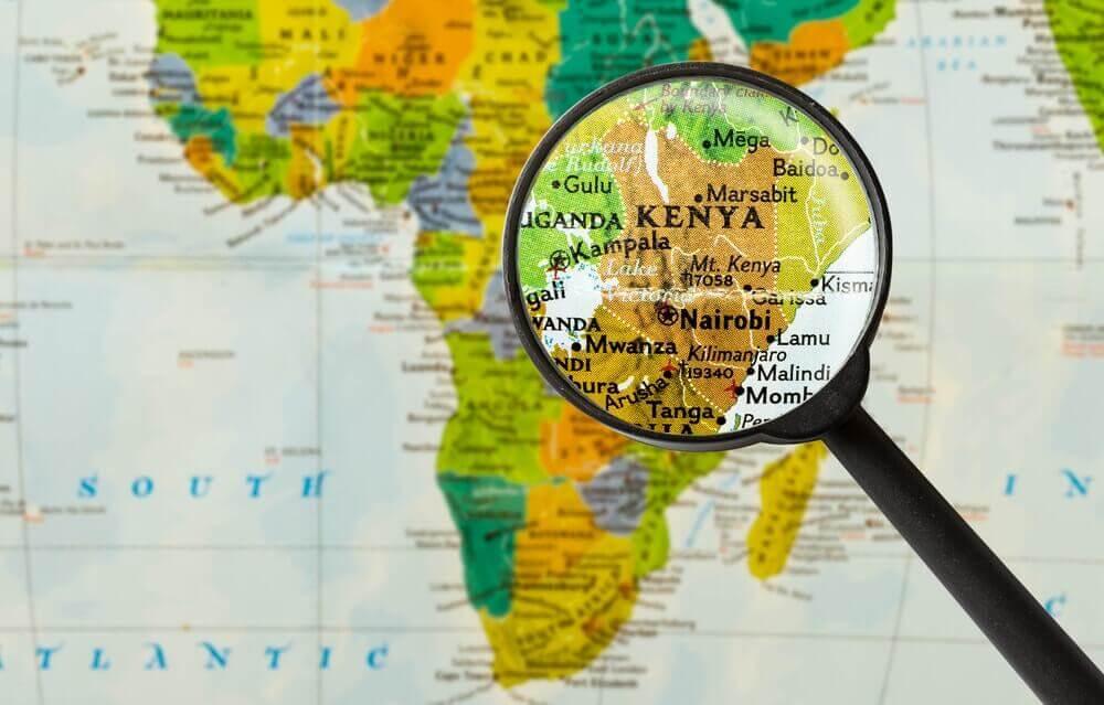 partir en voyage au Kenya