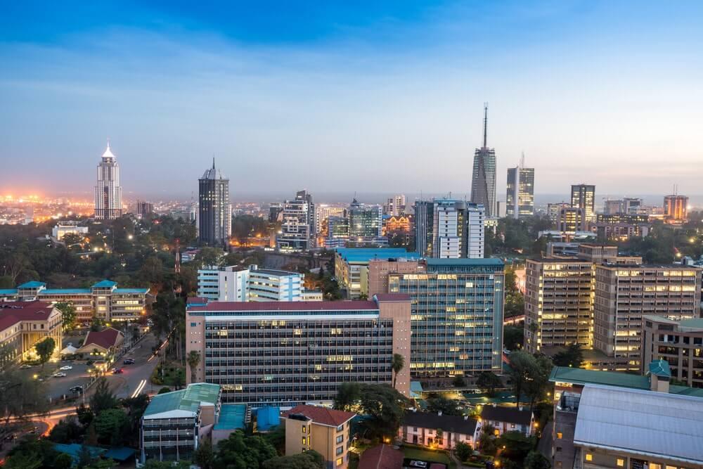 logement au Kenya