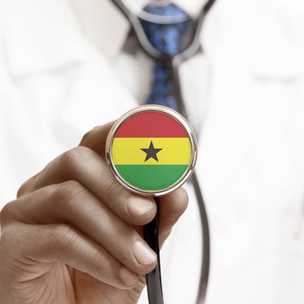santé au Ghana