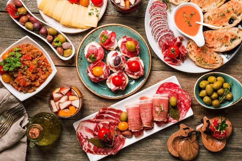 gastronomie à Séville