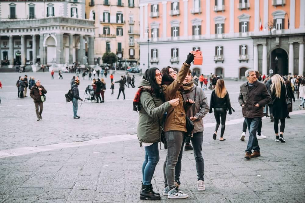 Découvrir Naples