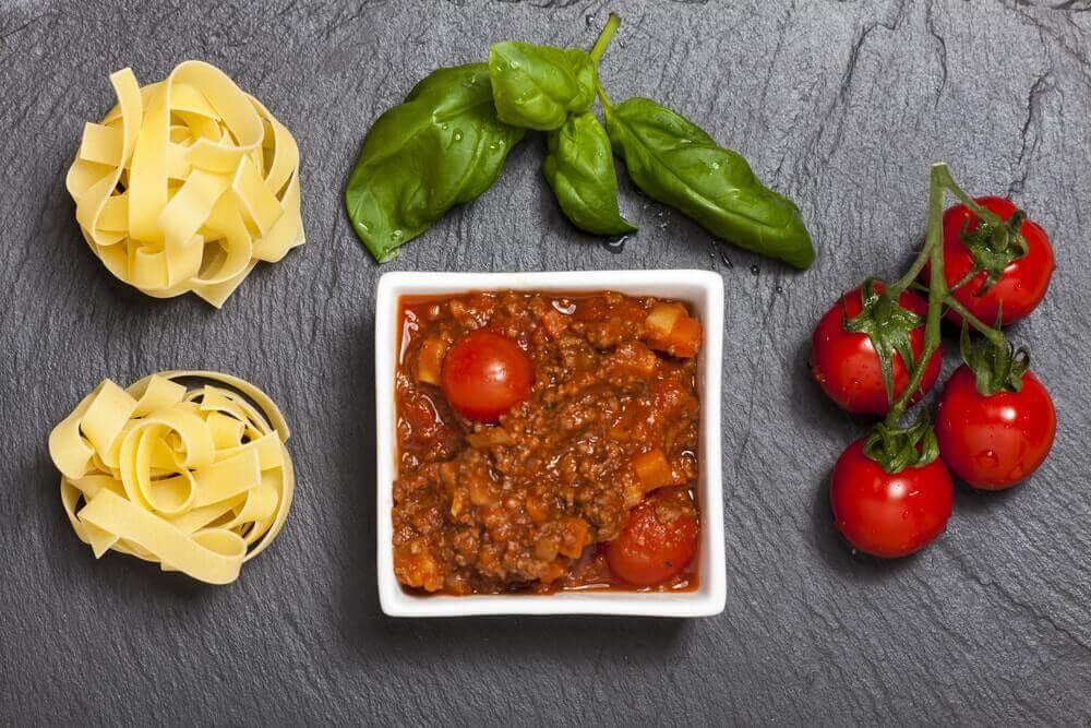 cuisine à Naples