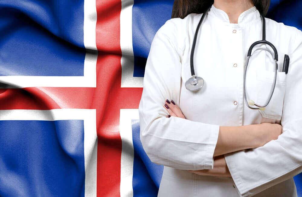 santé à Reykjavik