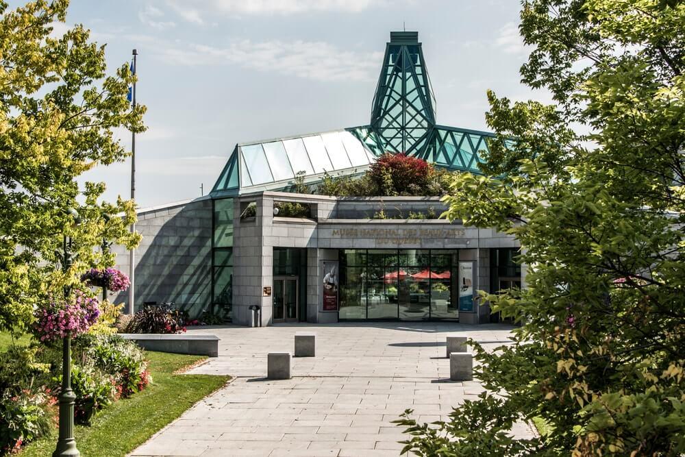 Musée au Québec