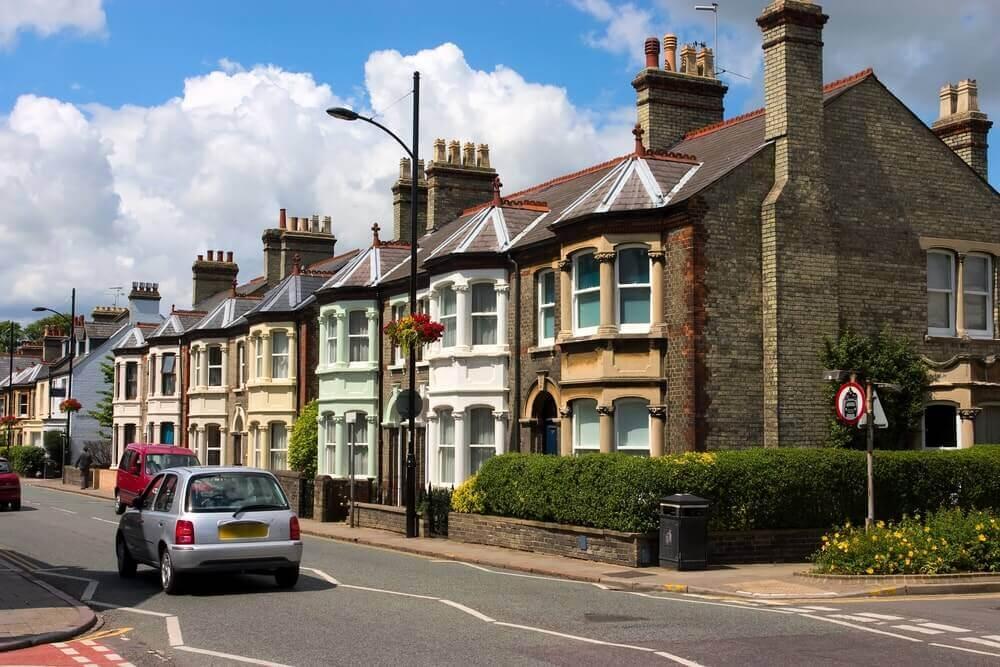 Trouver un logement à Cambridge