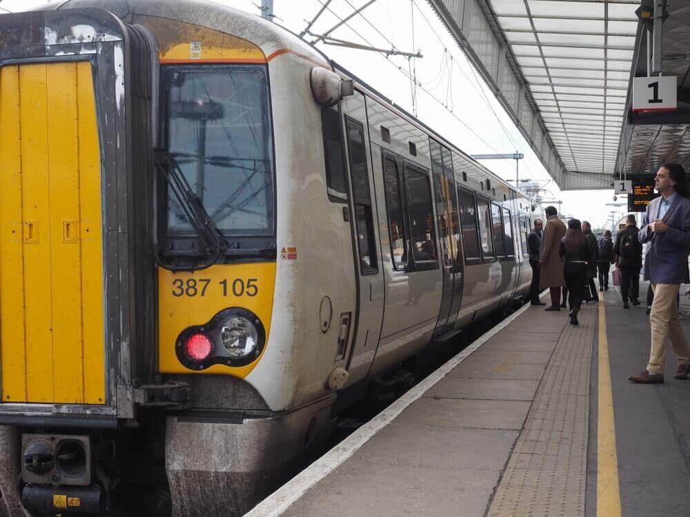 Transport à Cambridge
