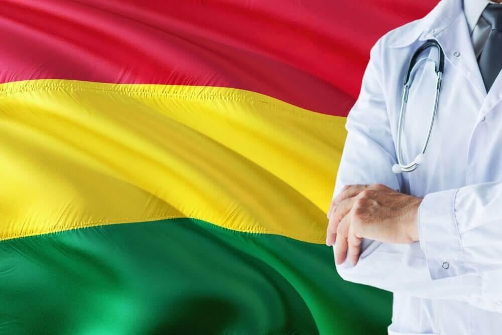 Santé en Bolivie