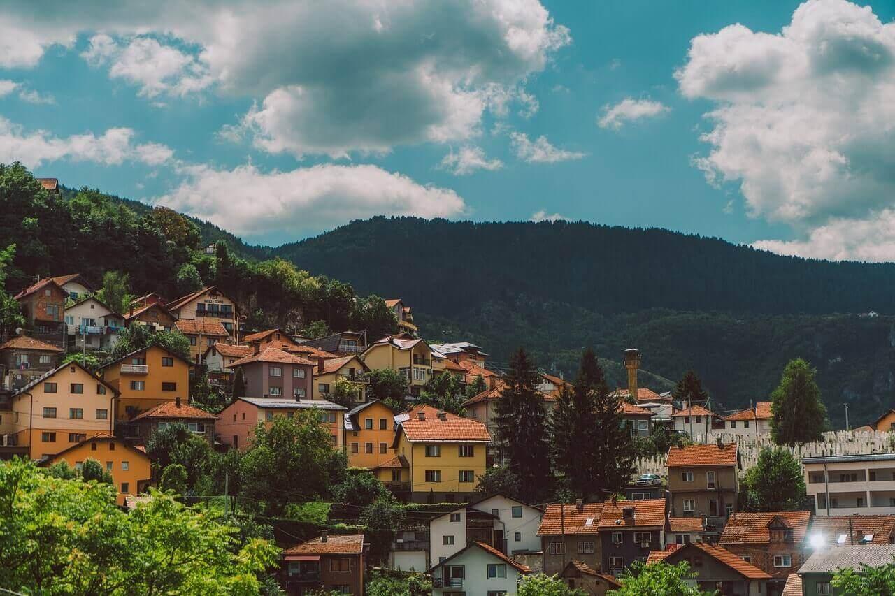 visiter la Bosnie-Herzégovine