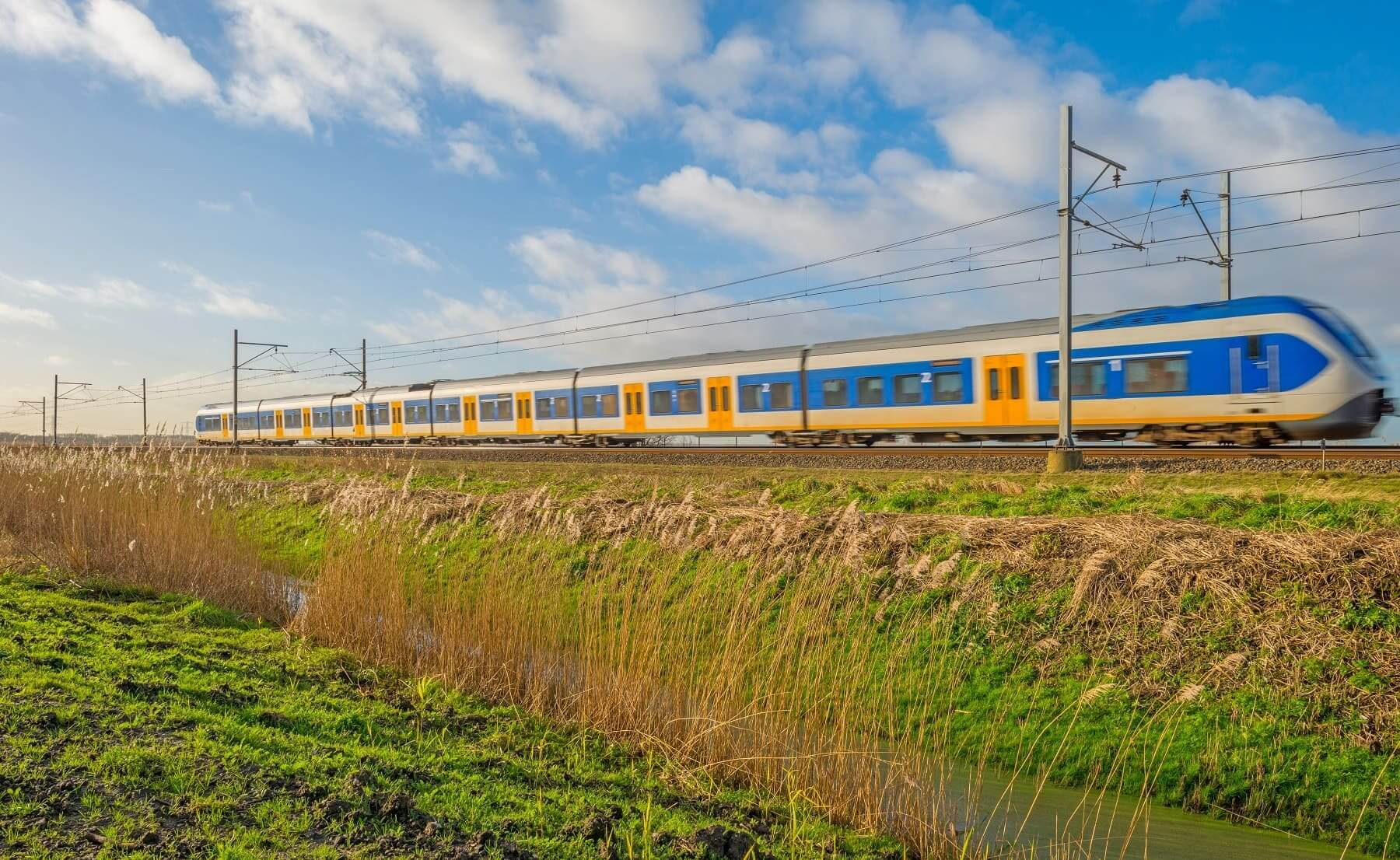 transports in netherlands