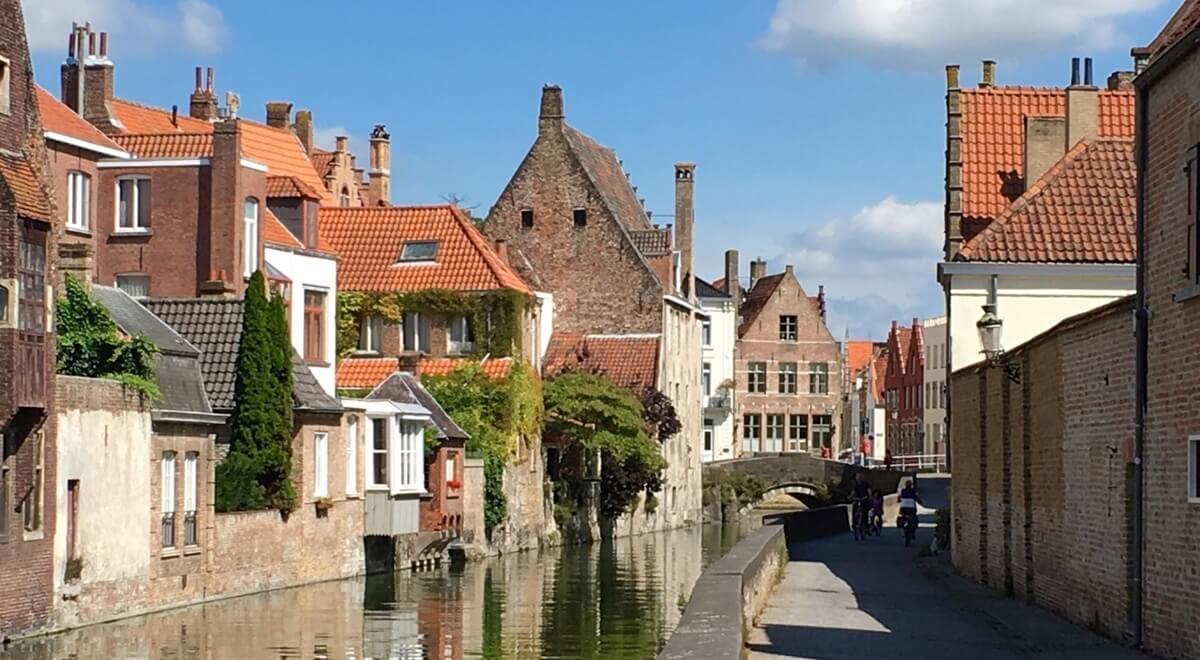 Noho Travels : Bruges, une cité ensorcelante !