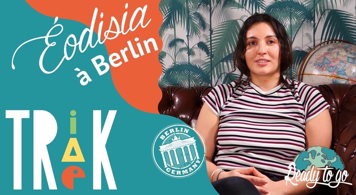 Trik Trak Trek : Eodisia en Allemagne